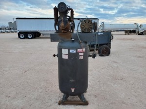 Brutner Air Compressor