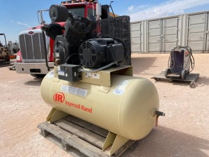 Unused Ingersoll Rand Air Compressor