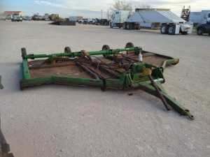 14Ft John Deere Batwing Mower