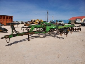 18Ft John Deere 510 Disk Ripper